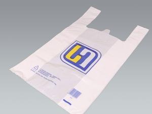 Liaoning plastic bag