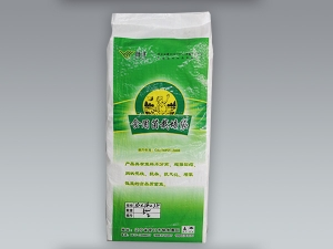 Edible mushrooms cultivation bag